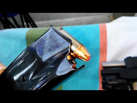 Taurus Millennium PT111 G2 With Crimson Trace CMR 206 Rail Master Green Laser