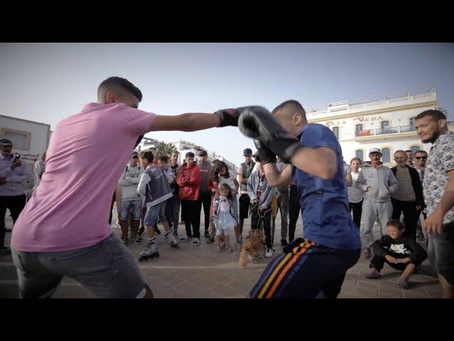 ON AFFRONTE DES MAROCAINS (EZBIRI FIGHT CAMP #EP3)