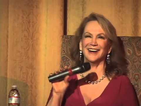 "MOMMIE DEAREST star dishes FAYE DUNAWAY/ ""Carol Ann"" RUTANYA ALDA bares all at SF's Castro Theatre"
