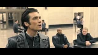 Vyměřený čas (2011) - trailer