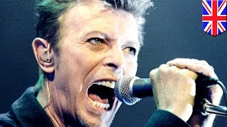 the-latest-cameron-says-bowies-death-is-a-huge-loss The Latest Cameron Says Bowies Death Is A Huge Loss