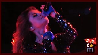 "Selena gomez brings her revival tour to the staples center. watch perform song ""good for you."" - 7/8/16 follow us: http://www.twitter.com/shineonmedi..."