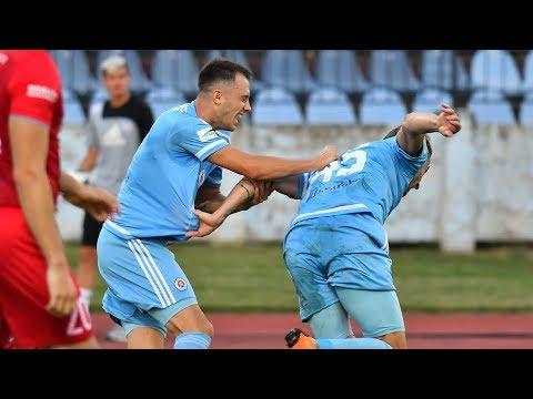 ŠK Slovan Bratislava – Balzan FC 3:1