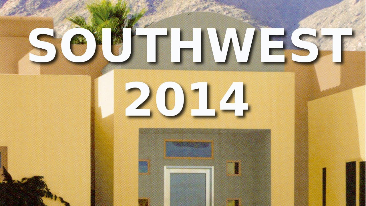 southwest exterior paint colors