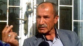 Mardin, Şenyurt: Türkiye-Suriye sınırında seçim havası - BBC TÜRKÇE