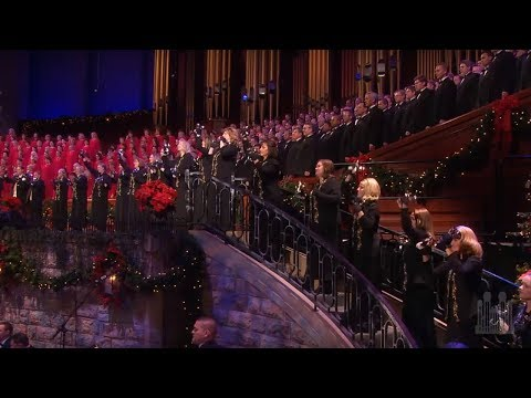 Carol of the Bells - Mormon Tabernacle Choir