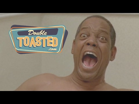 THE STRANGE THING ABOUT THE JOHNSONS MOVIE REVIEW - Double Toasted Review