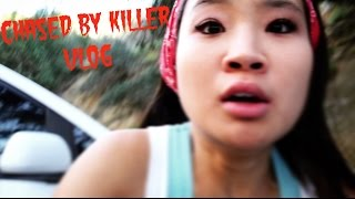 CHASED BY KILLER CAUGHT ON CAMERA | JEANNIE ELISE MAI