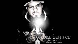 "Stalley x Dom Kennedy x Smoke DZA Type Beat -- ""Cruise Control"" (Prod By KC)"