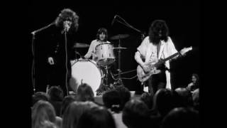 Led Zeppelin: Live on TV BYEN/Danmarks Radio [Full Performance]