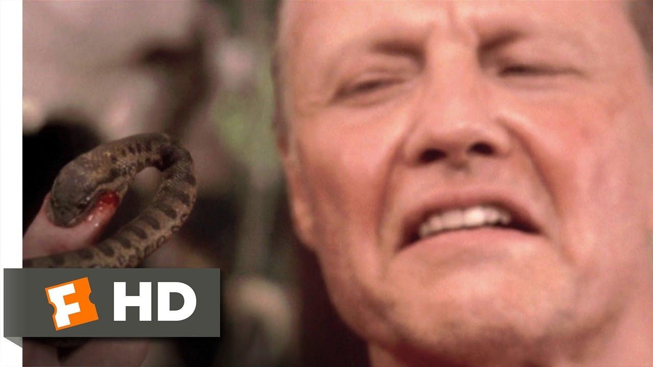 Anaconda (4/8) Movie CLIP - Babies (1997) HD