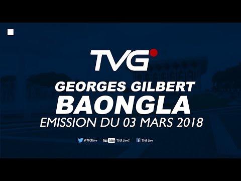 Le Président des Républicains Georges Gilbert BAONGLA sur Radio Bonne Nouvelle