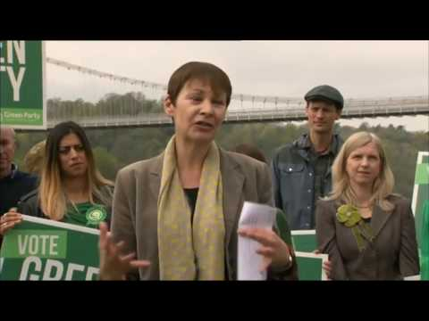 Progressive Alliance: Green party backs young people for Britain