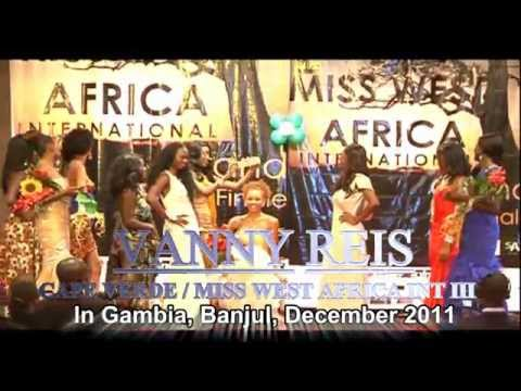 MISS WEST AFRICA INTERNATIONAL 2016: Africa's Largest Pageants Coming To Ghana
