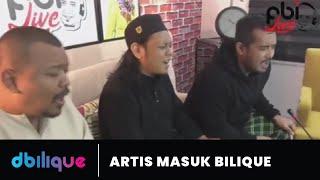 #ArtisMasukBilique: Dendangan Akustik Ruffedge, Bila Rindu Highlight