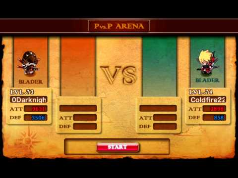 """How to earn the title """"Challenger"""" / Zenonia 4"""