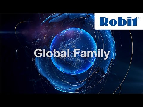 Robit Global Family