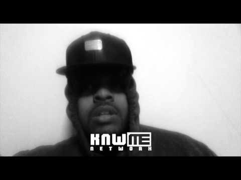 Vlog: Amity speaks on Stackah #KNWME