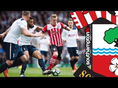 HIGHLIGHTS: Tottenham Hotspur 2-1 Southampton