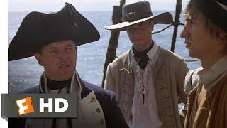 The Bounty (4/11) Movie CLIP - Stolen Coconuts (1984) HD
