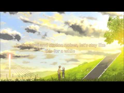【Rin】 Kanade 奏  One Week Friends Ending  english ver. TV sized