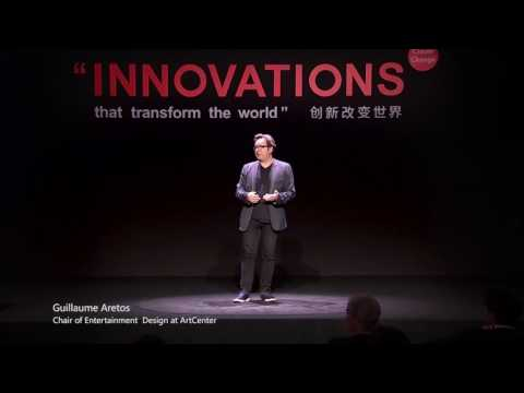 "2016 ""Innovations that Transform the World"" Design Conference"
