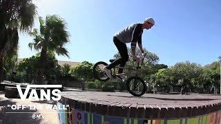 Matthias Dandois 2015 | BMX | VANS