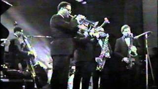 Jazz at the Philharmonic 1967 BBC JATP Clark Terry, Teddy Wilson,ZootSims,