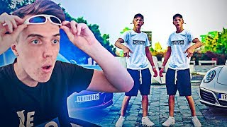 *lik me isprozivo ?*JANKO - YouTube Scena (Official Disstrack Video)