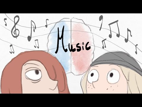 Logical vs Creative Drawing