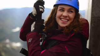 Sundance Mountain Resort Zip Line Unveiled