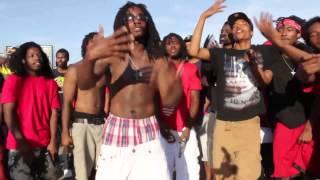 55 Rude Boyz- Gudda, Baby Rell - No New Niggas Ft Grindteam Freddy Bandz