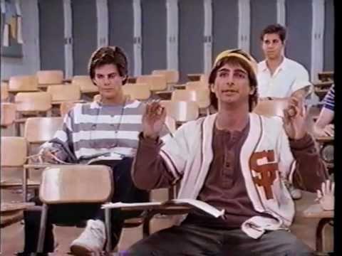 E.G Daily Mind over Matter  Summer School 1987