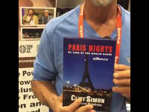 Interview with Cliff M. Simon