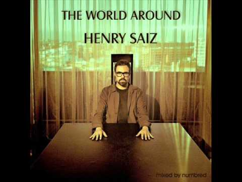 Numbred - The World Around Henry Saiz