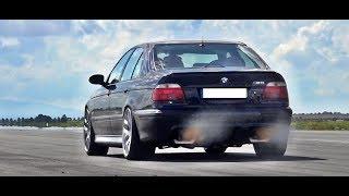 UÇAK SESİ ÇIKARTAN BMW !! 🔫🔫 (Turbo Denemesi) - Primitive Technology: Amazing