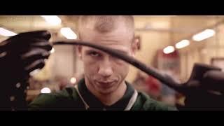 Vídeo: Estuche para cigarrillos negro + Mechero
