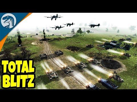 FAMOUS SOLDIER, MASSIVE DEFENSE   Men of War: Assault Squad 2 Gameplay
