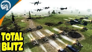 FAMOUS SOLDIER, MASSIVE DEFENSE | Men of War: Assault Squad 2 Gameplay