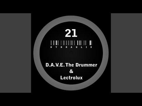 Hydraulix 21 B (Original Mix)
