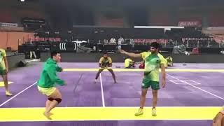 Top Jump In Kabaddi History | Pro Kabaddi