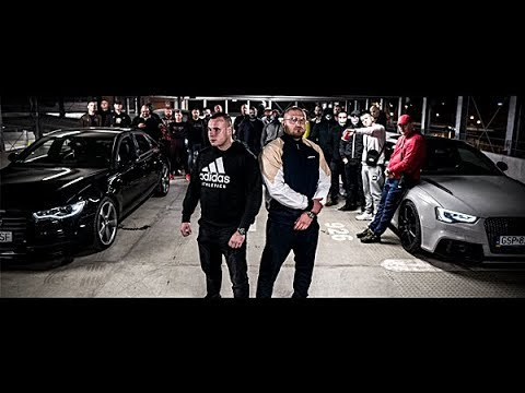 Kizo feat. Bonus RPK - HEAVYWEIGHT (prod.2K x Michał Graczyk)