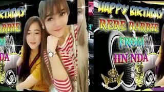 Party Rere Barbie Triple club Nusantara Kuala lumpur By Dj Raja Kopler