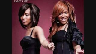 """Get Up"" by Mary Mary"