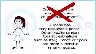 Myths and Facts about Croatia, the new EU member