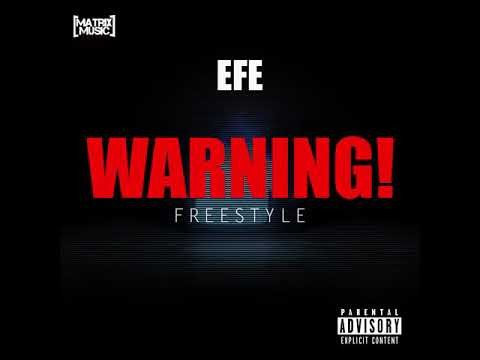Warning ⚠️ (Freestyle) Prod by Duktor Sett) (Official Audio)