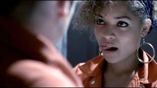 Misfits: 2x01 - Alisha gives Simon a Blowjob