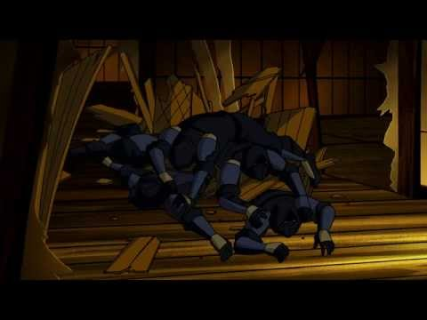 """Scooby-Doo! And The Samurai Sword(Espada do Samurai) """"Do You do the Samurai"""" Inglês from YouTube · Duration:  2 minutes 12 seconds"""