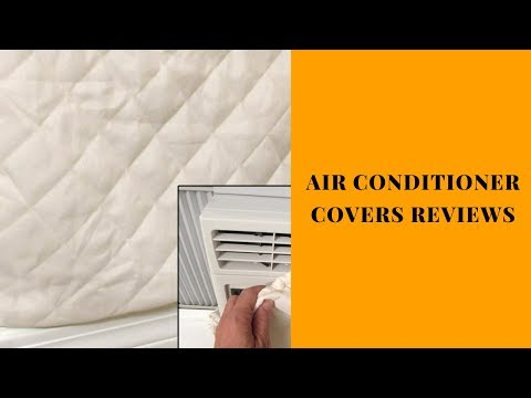 3-best-air-conditioner-covers-to-buy-2019---air-conditioner-covers-reviews