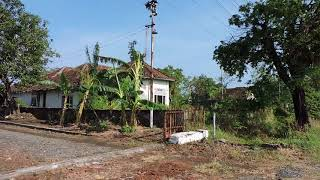 Indonesia Brebes Story : Misteri Pabrik Gula Banjaratma,Sunyi Senyap//098//Seri I